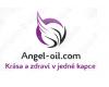 Přírodní neředěné oleje ANGEL-OIL