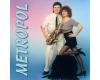 Hudební skupina, kapela METROPOL – svatby, oslavy, společenské akce, živá hudba na ples