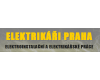 Elektrikáři Praha - elektroinstalační a elektrikářské práce