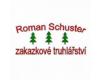 Zakázkové truhlářství - Roman Schuster