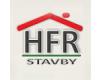 Hana Frycová - HFR STAVBY