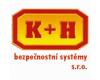 K+H bezpečnostní systémy s.r.o.