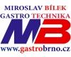 MB GASTROTECHNIKA – Bílek Miroslav