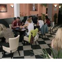Speed dating Praha rande Motyl
