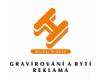 Michal Hruban – gravírování a rytí, reklama