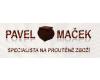 PAVEL MAČEK - PROUTĚNÉ ZBOŽÍ