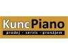 Ladění opravy a pronájem pian - Prodej hudebních nástrojů
