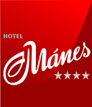 Hotel Mánes****