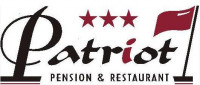 Pension & Restaurant PATRIOT***