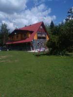 Chata Mirka