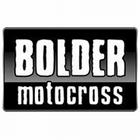 Bolder motocross