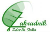 Zdeněk Skála - návrhy a realizace zahrada