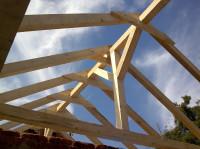 David Urbanec - Tesařství a Střechy