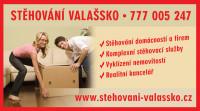 Stěhování Valašsko