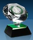 Golfové trofeje a poháry