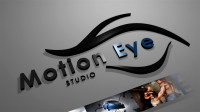 Motion Eye Studio