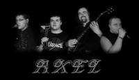Hudební skupina AXEL