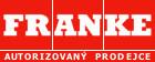 Franke E-shop - kuchyňské dřezy a příslušenství