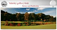 Valašský golfový klub, spol. s r.o.