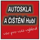 AUTOSKLA a čištění Hubl