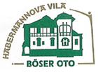 Penzion Habermannova vila ***