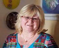 Psychoterapeut Hana Dočkalová