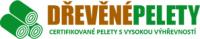Prodej certifikovaných dřevěných pelet