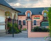 Hotel FLÓRA ** Bešeňová