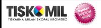 Milan Skopal – TISKOMIL