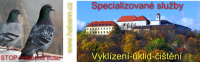 Jan Habijanič – Vyklízení-úklid-čištění