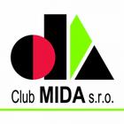 Wellness club MIDA - bowling, fitness, squash, solarium, spa a masáže