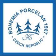 BOHEMIA PORCELÁN 1987