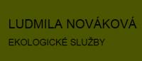 Ludmila Nováková – Ekologické služby