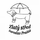 Zlatý střed - Jana Pražáková
