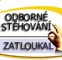 Odborné stěhování - Petr Zatloukal
