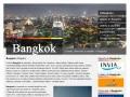 Bangkok – letenky, ubytování a památky
