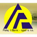 PÍSKY - J. Elsnic, spol. s r.o.
