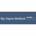 Mgr. Dagmar Maršíková – advokátka