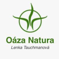 Oáza Natura – Lenka Tauchmanová