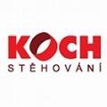 Koch - stěhování