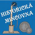 Historická mincovna – Bohumil Štěpánek