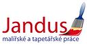 Pavel Jandus – Tapetářské a malířské práce