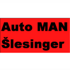Auto MAN - Šlesinger