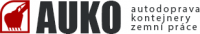 AUKO – demolice, autodoprava, kontejnery, zemní a výkopové práce