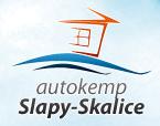 Autokemp Slapy Skalice