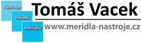 Měřidla, nástroje – Tomáš Vacek