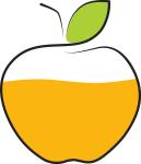 Opilý jabko