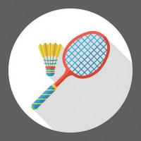 Badminton Zlín, vyplétaní badmintonových raket