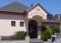 Restaurace, kavárna Eva