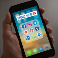 Mobily a príslušenstvo